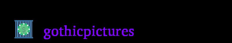 gothicpictures.org